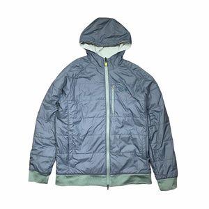 Mountain Hardwear Insulated Reversible Jacket